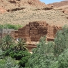 036 Route gorges du Dades 2