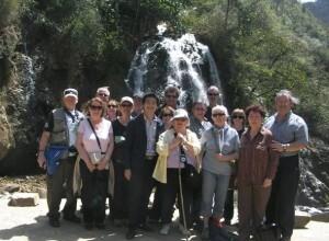Visite Sapa avec Guide francophone Hanoi