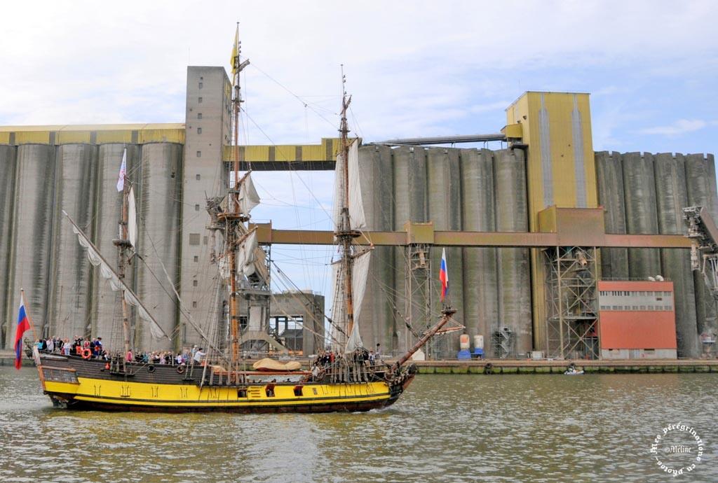 L'Armada des Voiliers et des hommes - ROUEN (13)
