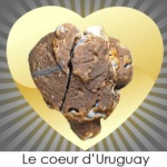 La pierre d'Uruguay