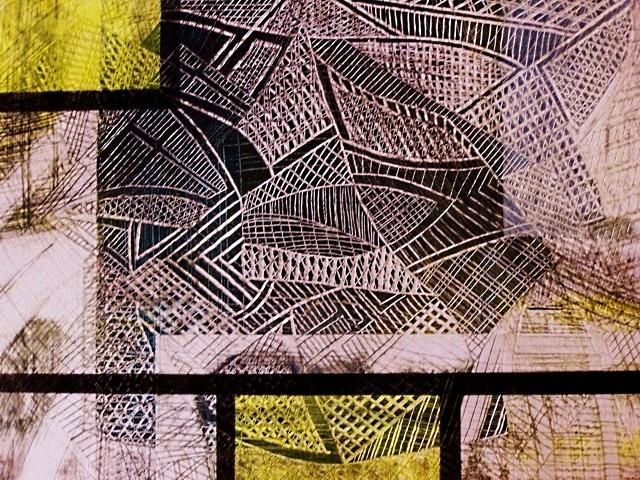 Peintures Marc de Metz mp1357 2010 - 13
