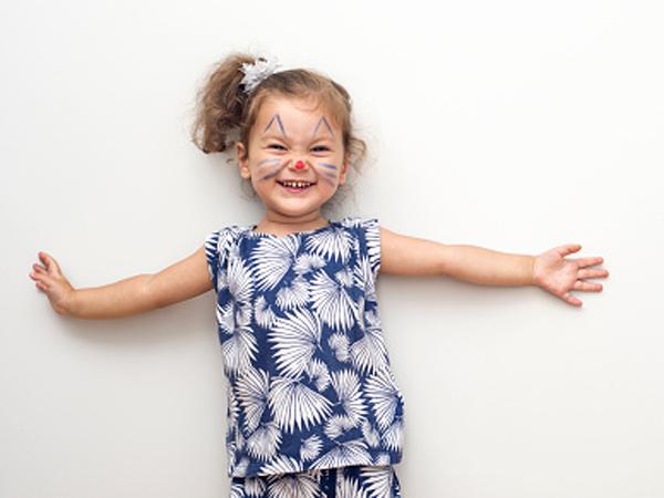 Humour: Comment l'humour naît chez l'enfant