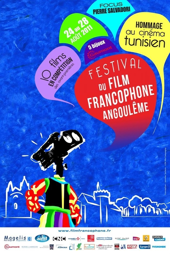 festival du film francophone d'angoulême 2011