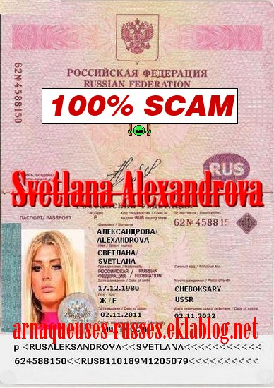 RUSSIAN SCAMMER-39