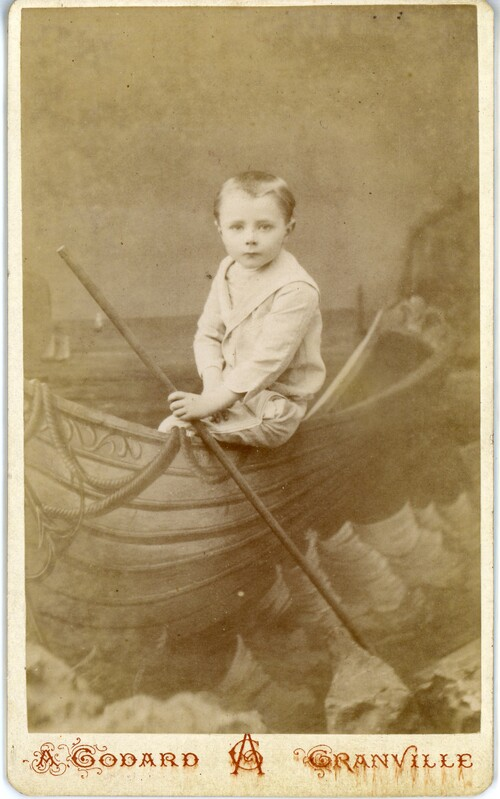 Granville au XIXe siècle