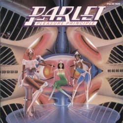 Parlet - Pleasure Principle - Complete LP