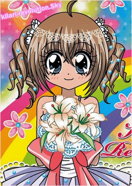 Generique Card captor Sakura