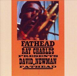 Jazz : David Newman