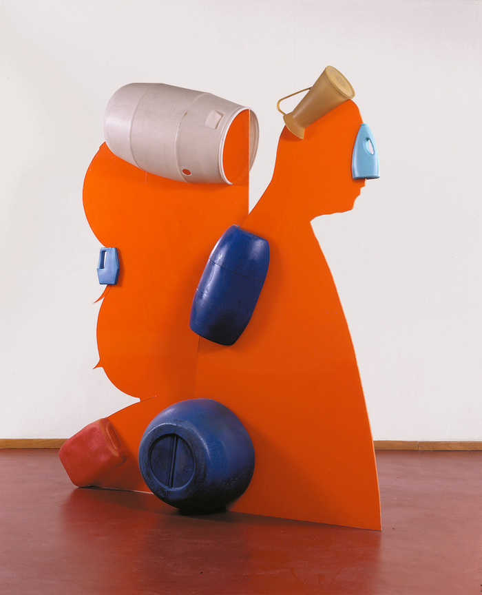 écureuil sculpture Judith Bartolani Claude Caillol