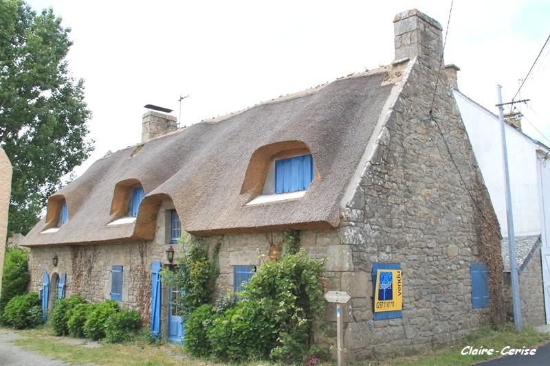 854 - Du patrimoine aux alentours d'Erdeven (56)