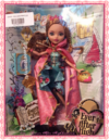 ever after high - ashlynn ella - legacy day - doll