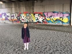 Street art suite ...