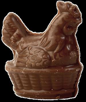 Chocolat  de Pâques / 3
