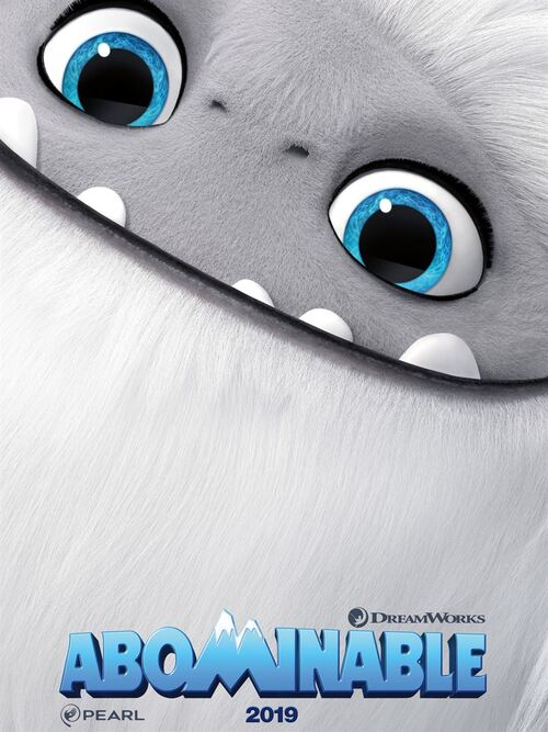 Abominable: 23 Octobre 2019