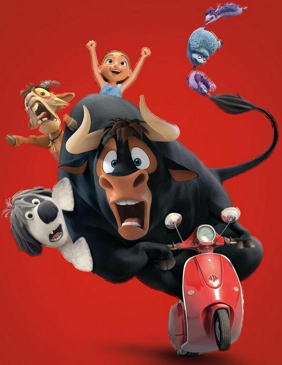 La famille Ferdinand