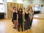"""Master class avec Juliette Mignot autour du """"Sacre du Printemps"""""""