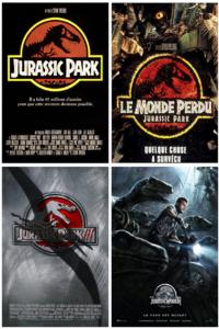 Jurassic Park (série de films)