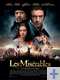 miserables 2012 affiche