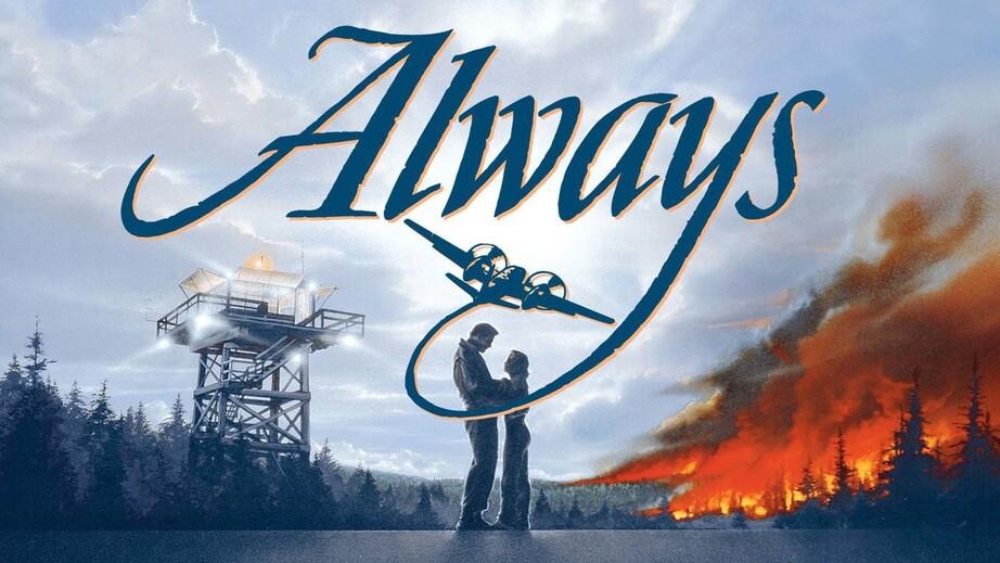 Résultats de recherche d'images pour «Always film»