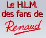 Chansons pour Renaud