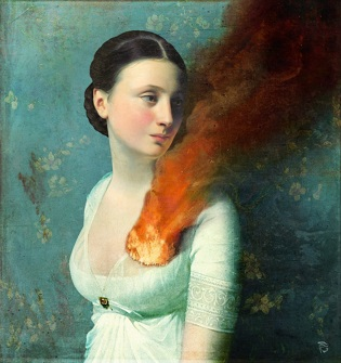 Brûler pour renaître ...