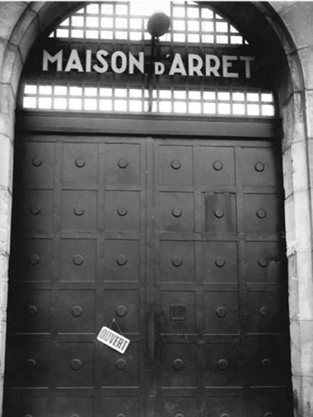 Photograpies de René Maltête
