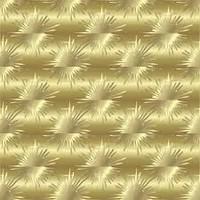 Série 2 Texture doré