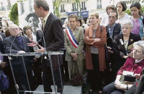 Guerre d'Algérie. «N'oubliez pas Maurice Audin»