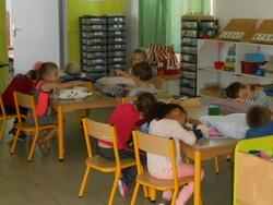 La vie en classe