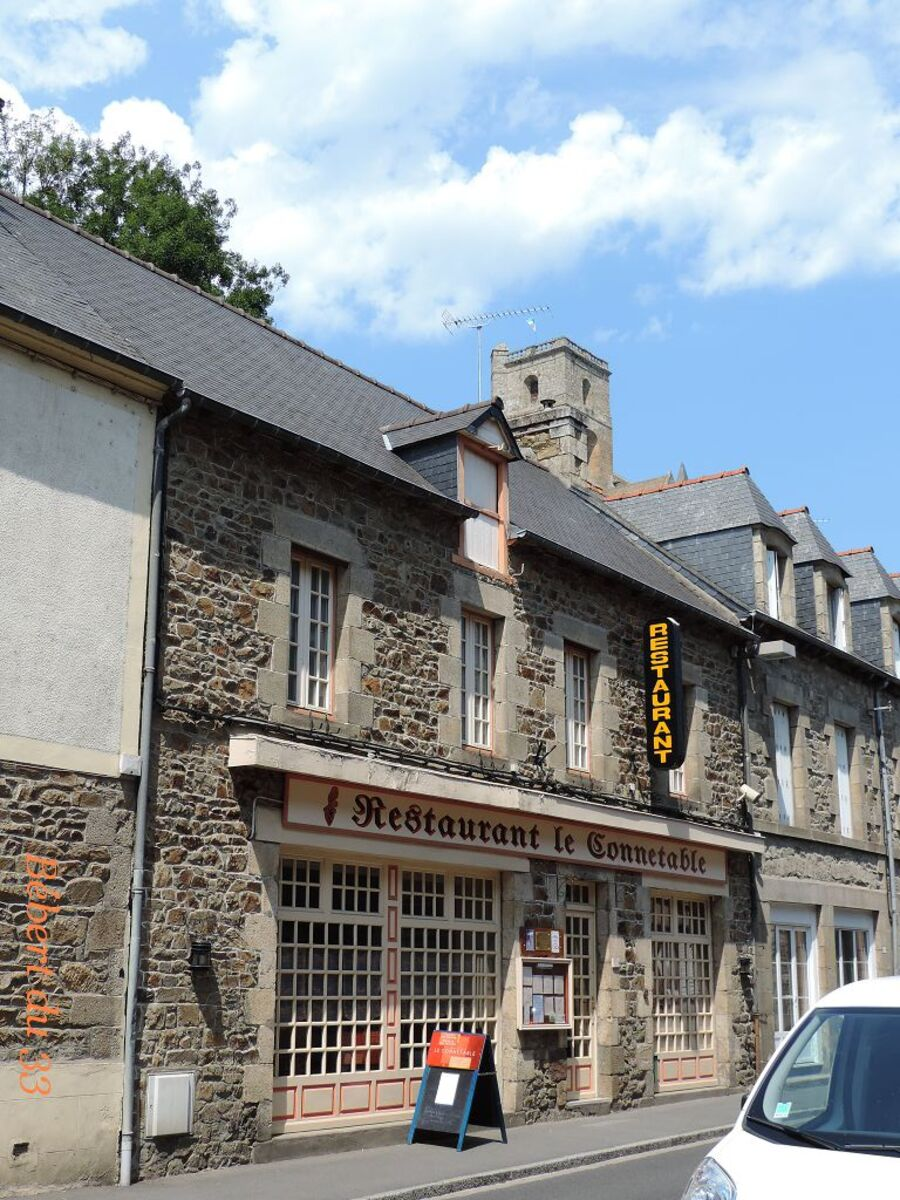Lamballe en Côte d'Armor (2)