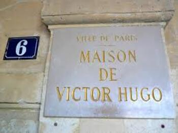 VICTOR HUGO... le musée...!!!