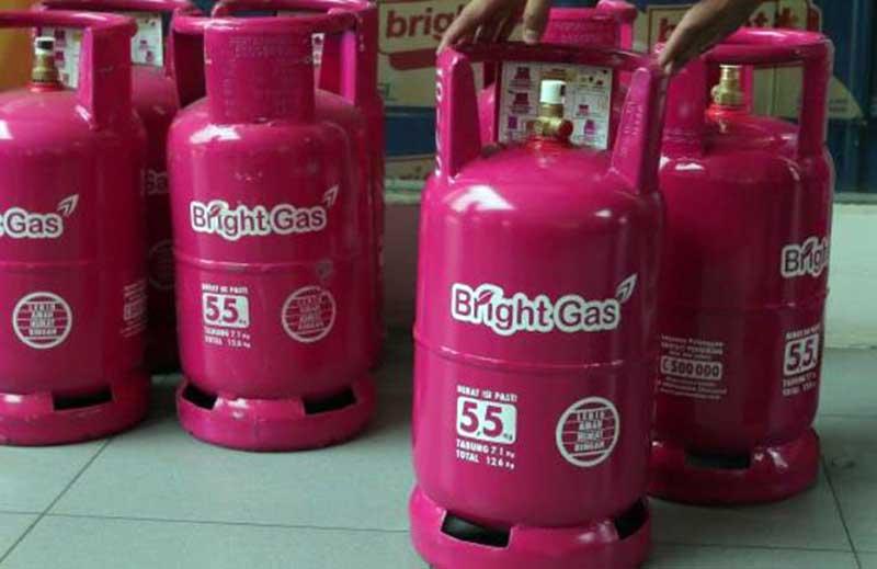 Gas Elpiji Pertamina Terbaik di Bidangnya