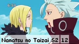 Nanatsu no Taizai S2 12