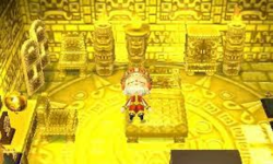 Comment avoir un meuble en or?