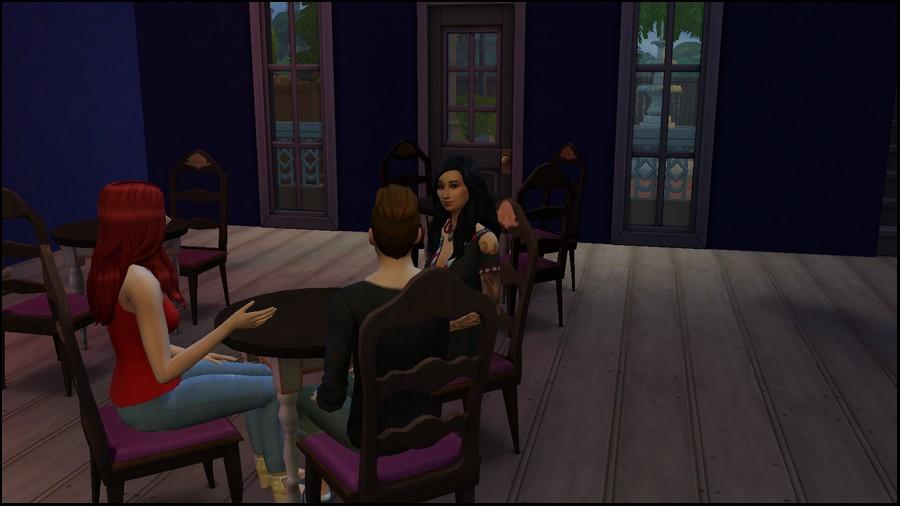 Chapitre 13: Une nouvelle population