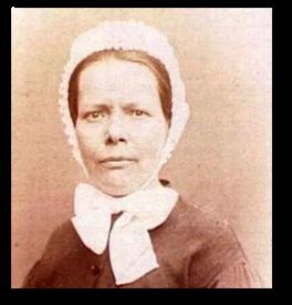 Natalie Le Mel, figure ouvrière et combattante de la Commune