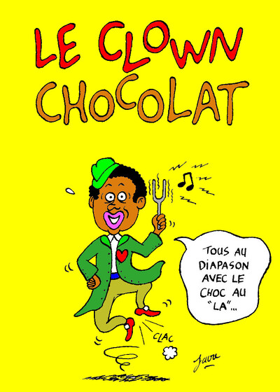 Tous chocolat !