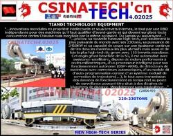 TIANDI TECHNOLOGY EQUIPMENT