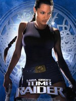 Lara Croft : Tomb Raider affiche