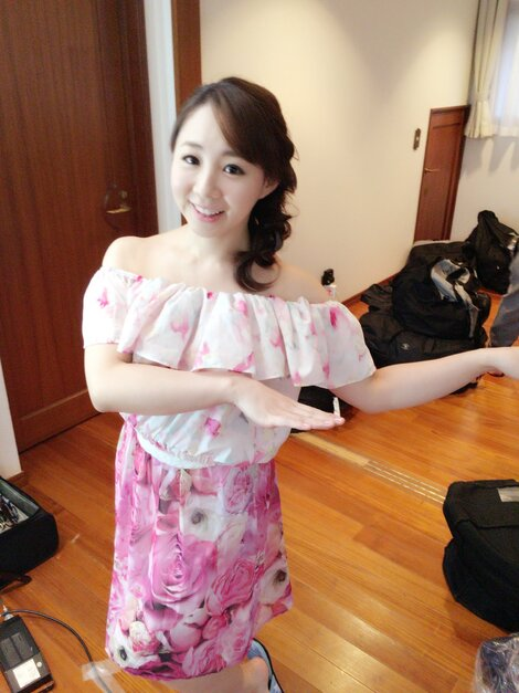 Celebrity Pics : Iroha Narimiya ( N°44 )