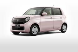 Nouveauté étrangère: Honda N One [suite]