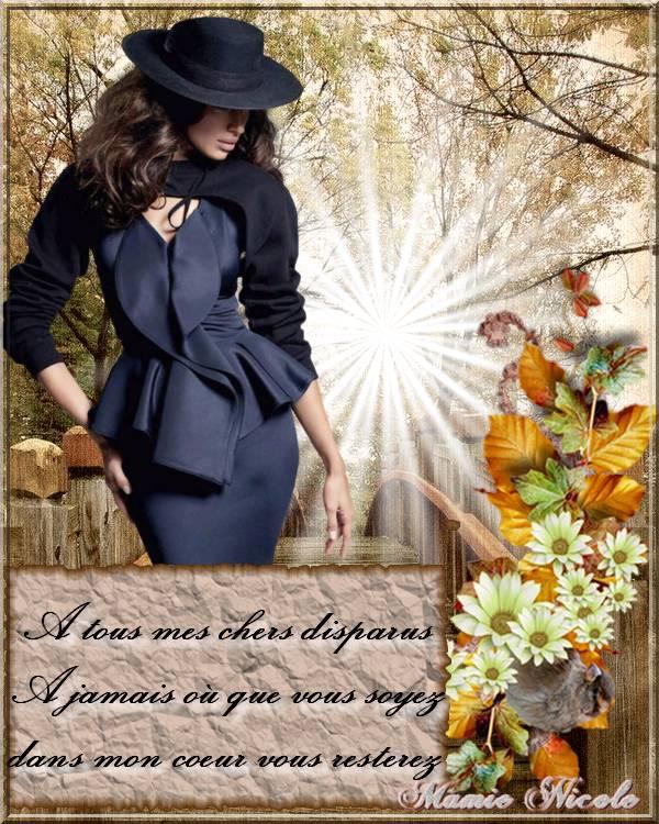 ♥♥ Défis pour Arlette , Manik et Cerise ♥♥