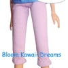 Bloom Kawaii Dreams 3
