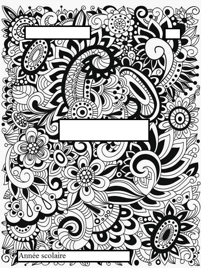 Arts le crayon de cyraf - Cahier de coloriage gratuit ...