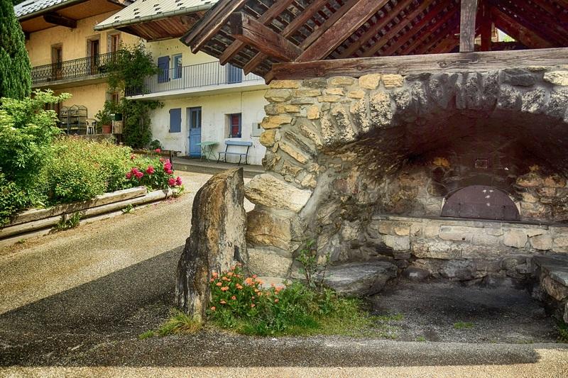 2016.06.05 Lac de la Thuile (Savoie)