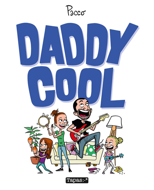 Daddy cool - Pacco