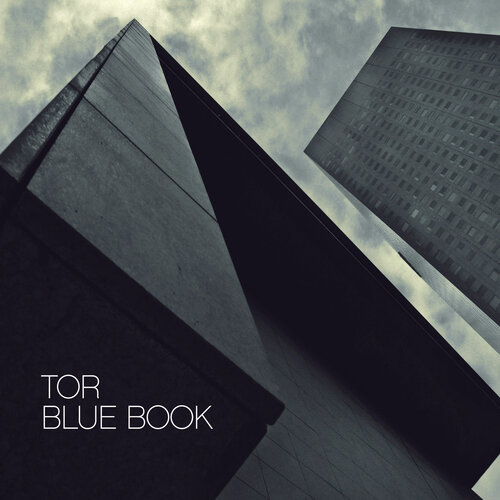 Tor - Blue Book (2016) [Abstract Electro , Trip Hop , Downtempo]