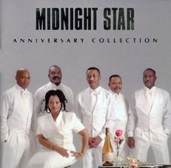 Midnight Star - Anniversary Collection - Complete CD