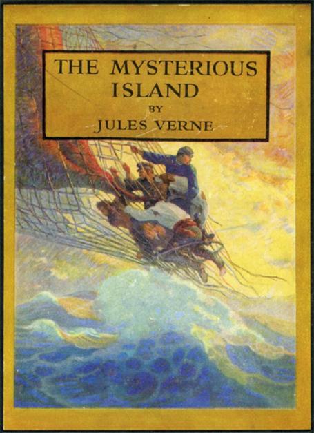 parmi les romans célèbres que NC Wyeth illustra