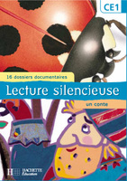 lecture silencieuse 2
